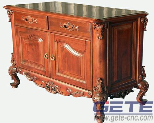 板式家具生产线 橱柜台面样品