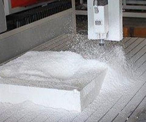 塑料模具 四轴模具砥砺机