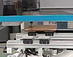 数控排钻减工中心 排钻