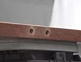 数控排钻减工中心 三排钻