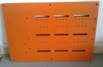 数控排钻减工中心 板材挨孔