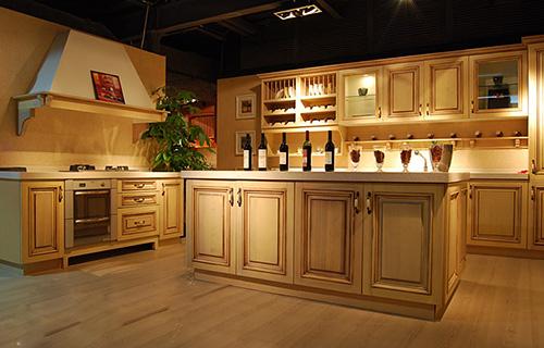 木工加工中心加工欧式家具